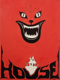 Poster for House (Hausu)