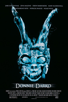Poster for Donnie Darko