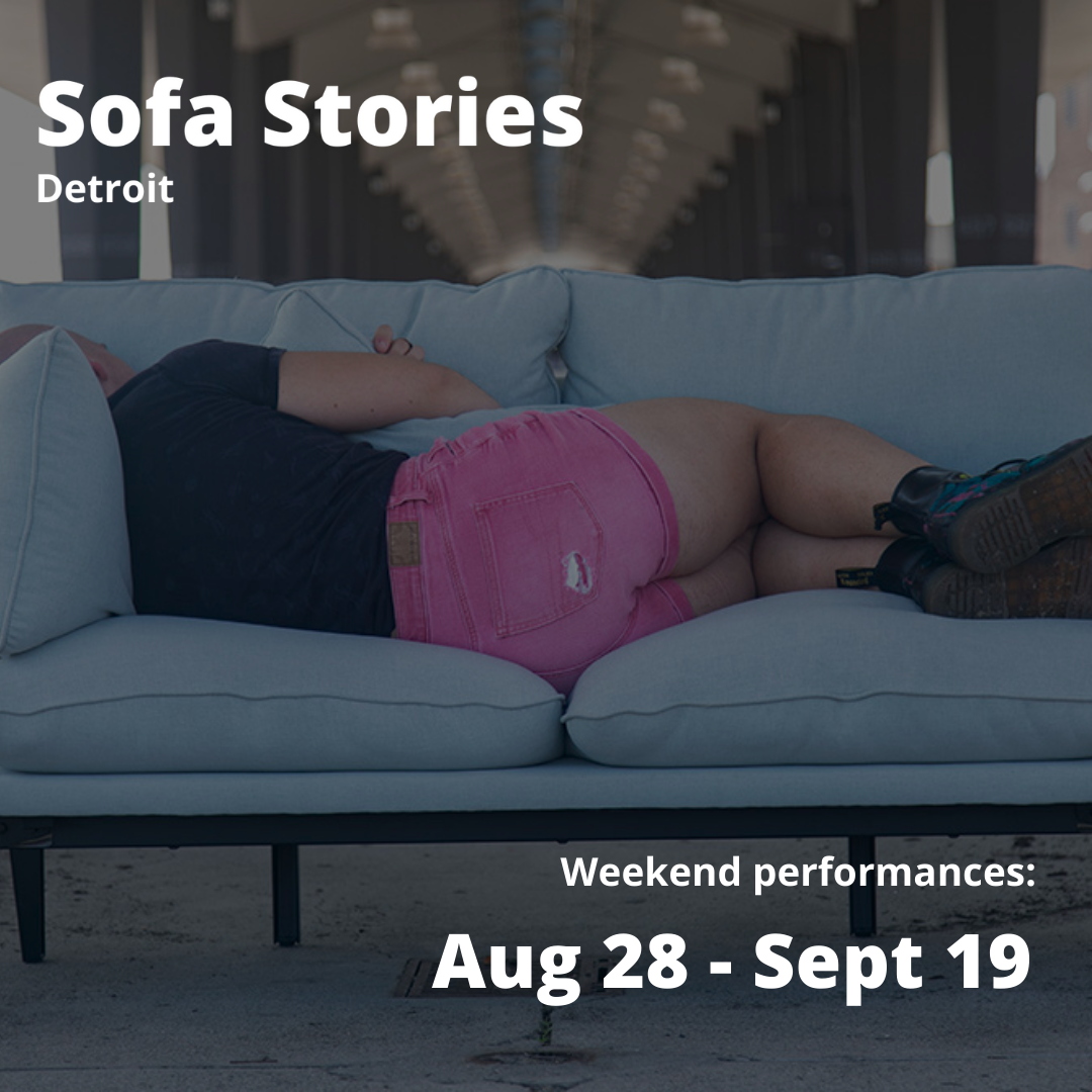 Poster for Sofa Stories