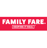 Family Fare - Keeping It Real