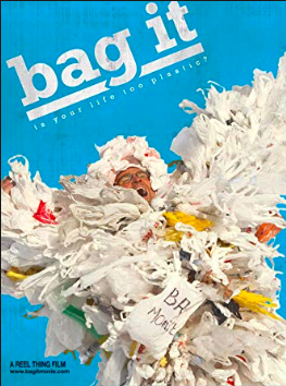 Poster for Bag It