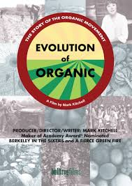 Poster for Evolution of Organic