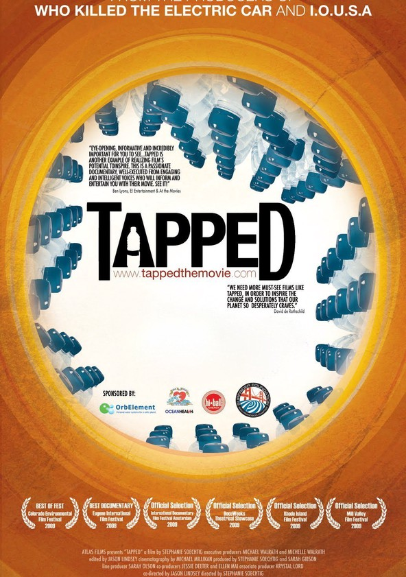 Poster for Tapped