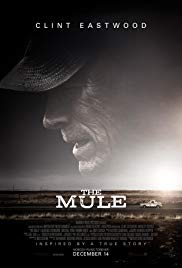Poster for The Mule