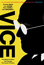 Poster for Vice