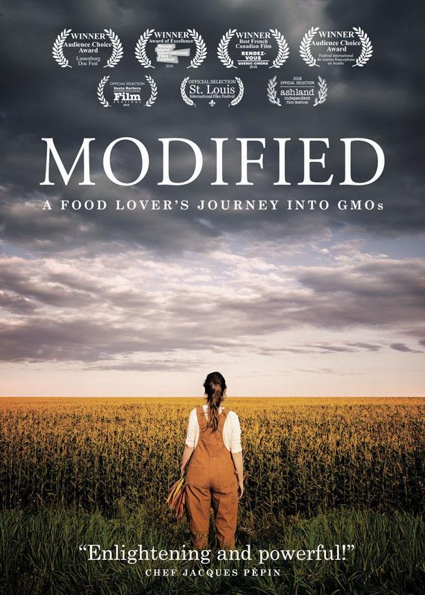 Poster for Modified