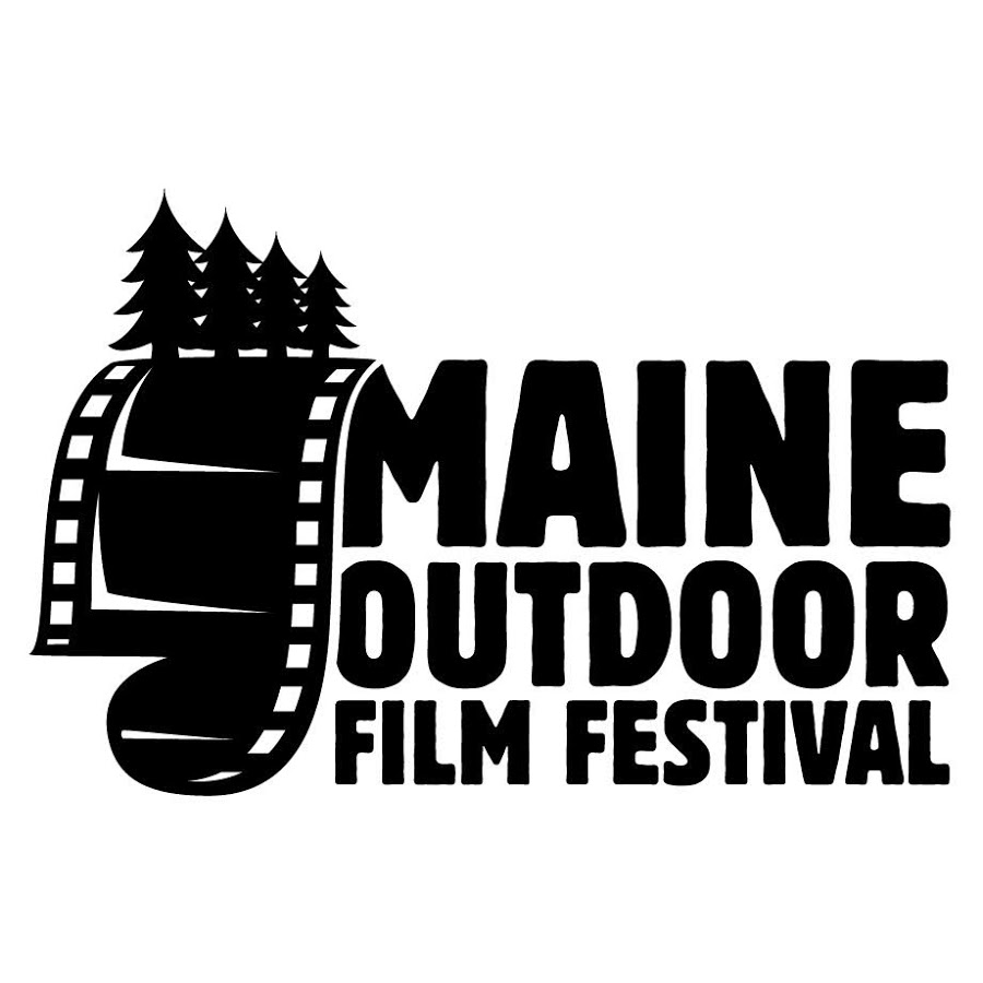 Poster for Maine Outdoor Film Festival 2021