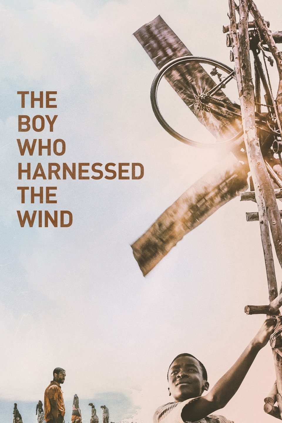 """Poster for Science on Screen®: """"The Winds of Mount Washington"""" & """"The Boy Who Harnessed the Wind"""""""