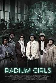 Poster for Science on Screen®: What's left after decommissioning Maine's only nuclear power station? & Radium Girls