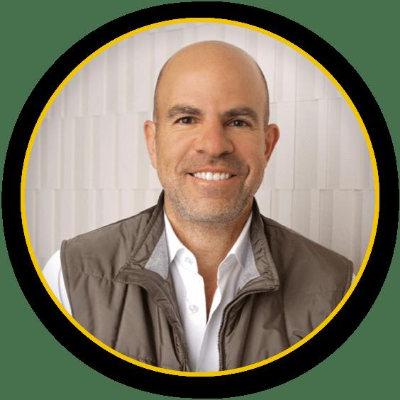 Harvey Hernandez - Co-founder, Niido