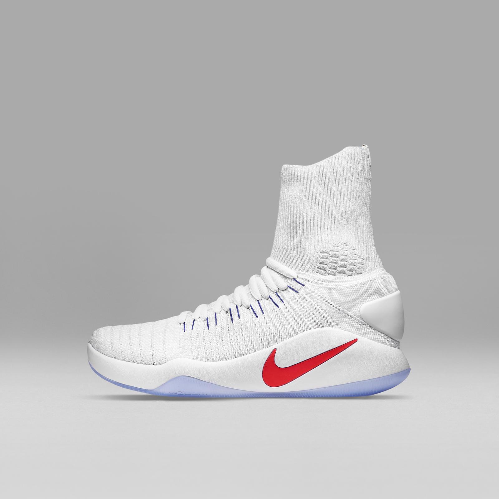 Nike Hyperdunk 2016 Exemplifies