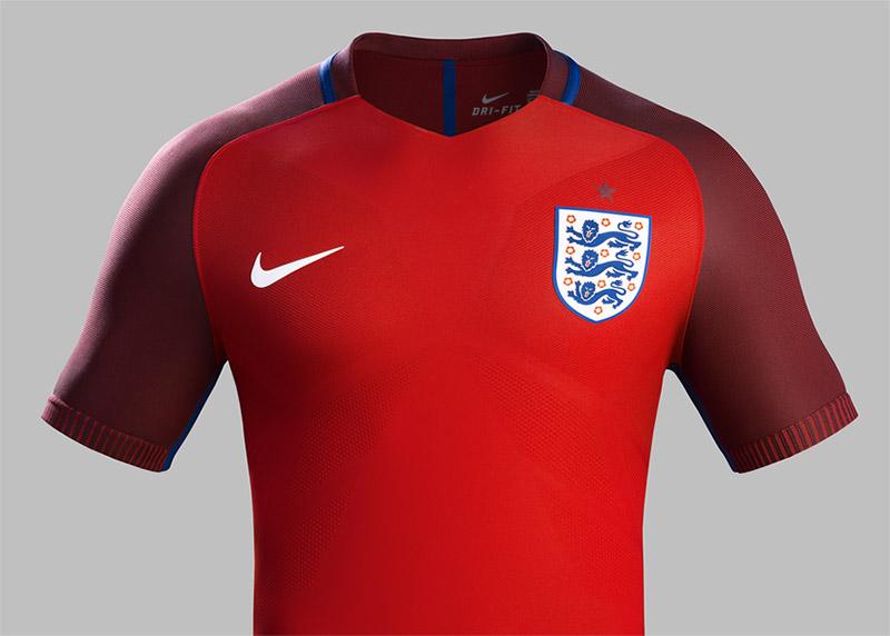 fe55d4751eb 2016 Nike National Football Federation Kits - Nike News