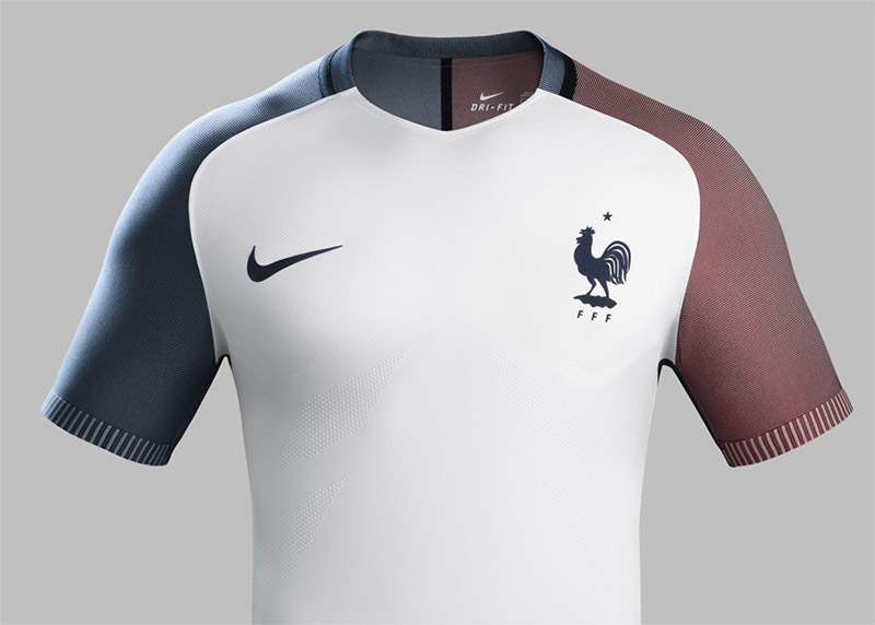 d68097539 2016 Nike National Football Federation Kits - Nike News