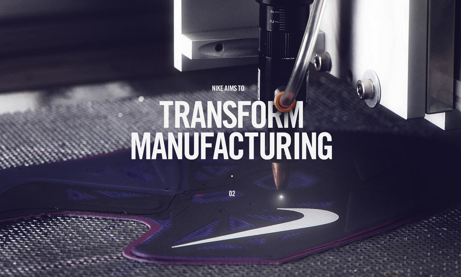 the impact of nikes production upon American labor crises nike chooses to locate the majority of their production in such numerous organizations have taken it upon themselves to bring.