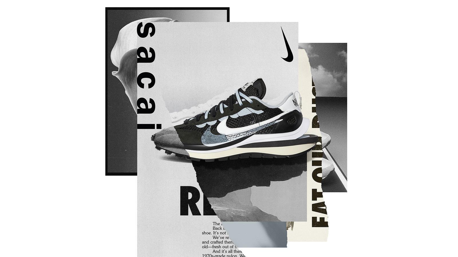 Nike sacai Vaporwaffle Release Information  0