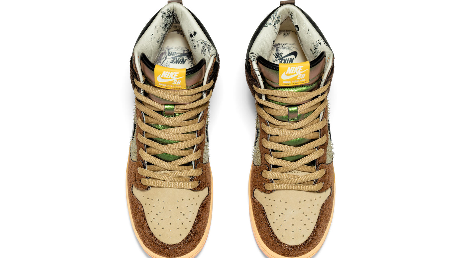 Concepts x Nike SB Dunk High TurDUNKen Official Images 5