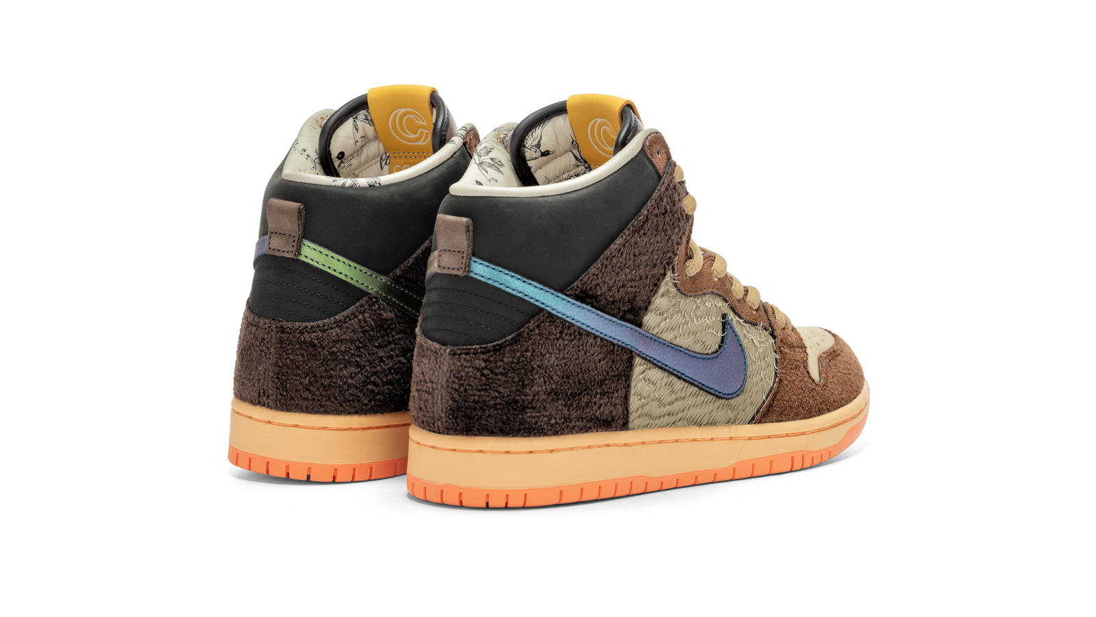 Concepts x Nike SB Dunk High TurDUNKen Official Images 7