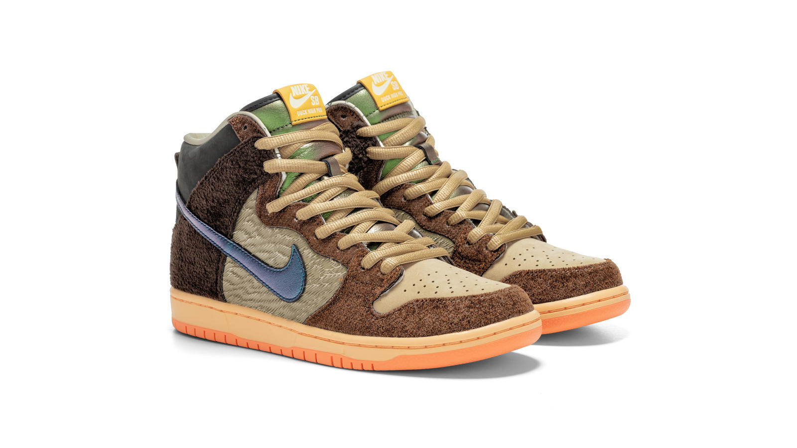 Concepts x Nike SB Dunk High TurDUNKen - Nike News
