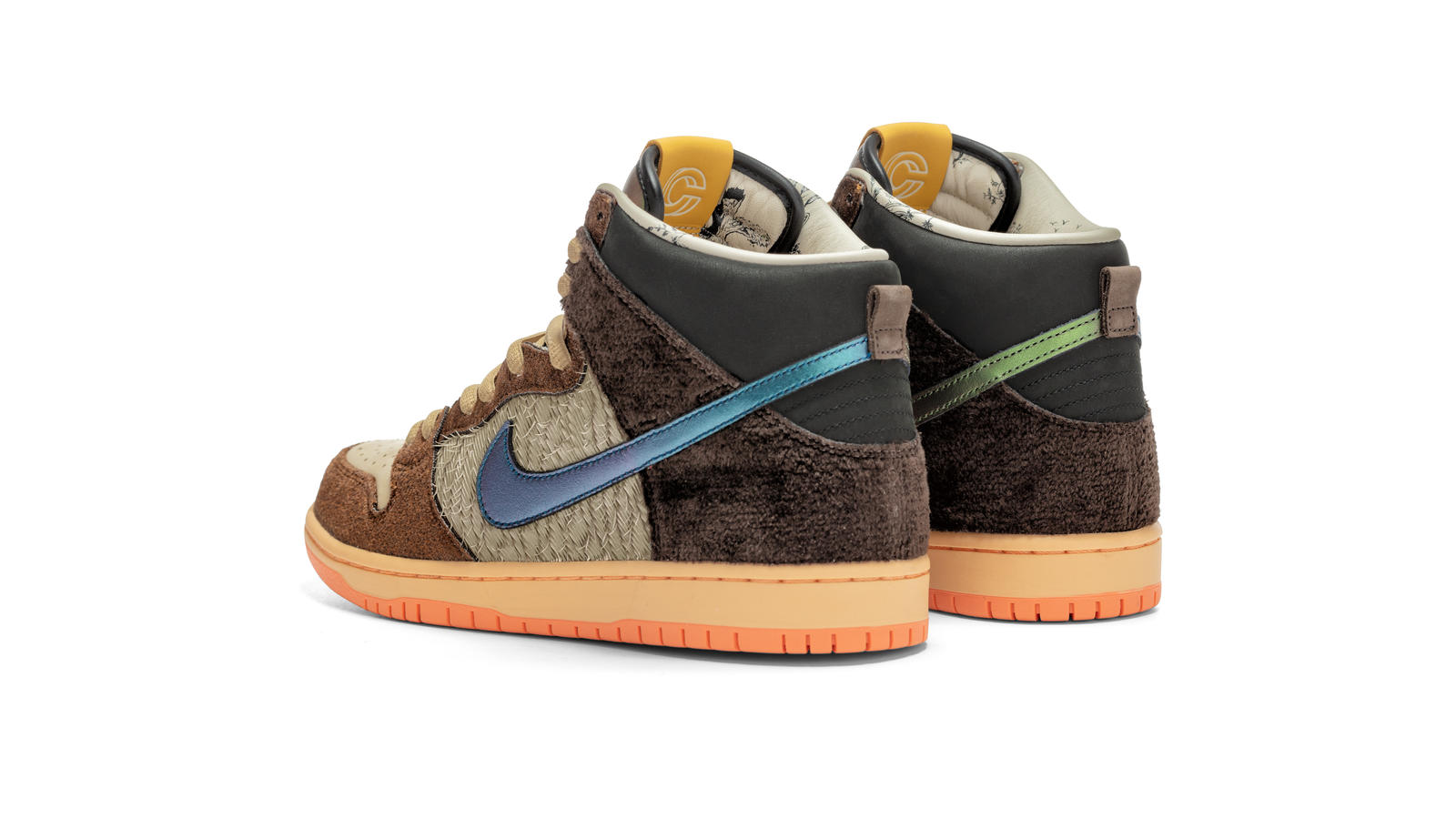 Concepts x Nike SB Dunk High TurDUNKen Official Images 17
