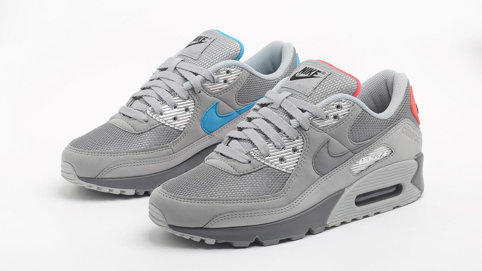 Nike Air Max 90 Moscow 0
