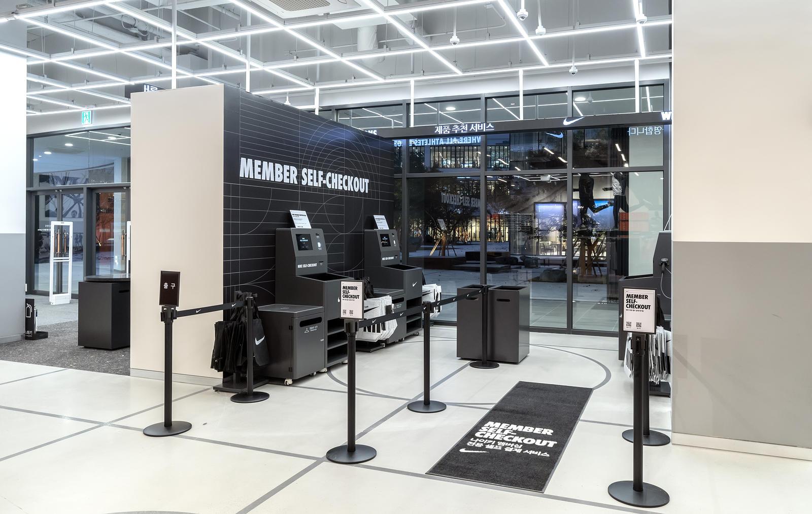 Admirable No puedo leer ni escribir Charles Keasing  Nike Unite Retail Concept - Nike News