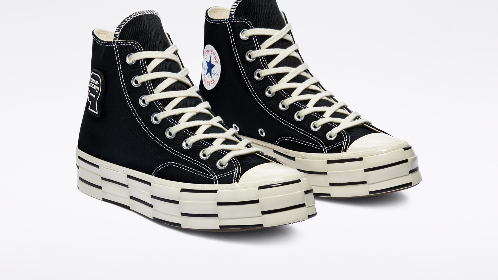 Converse Brain Dead Collaboration HO20 5