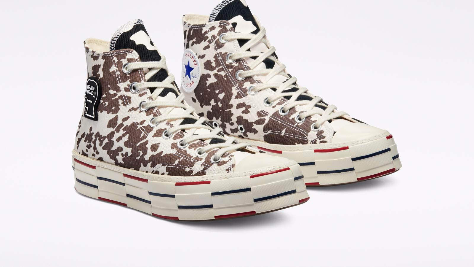 Converse Brain Dead Collaboration HO20 23