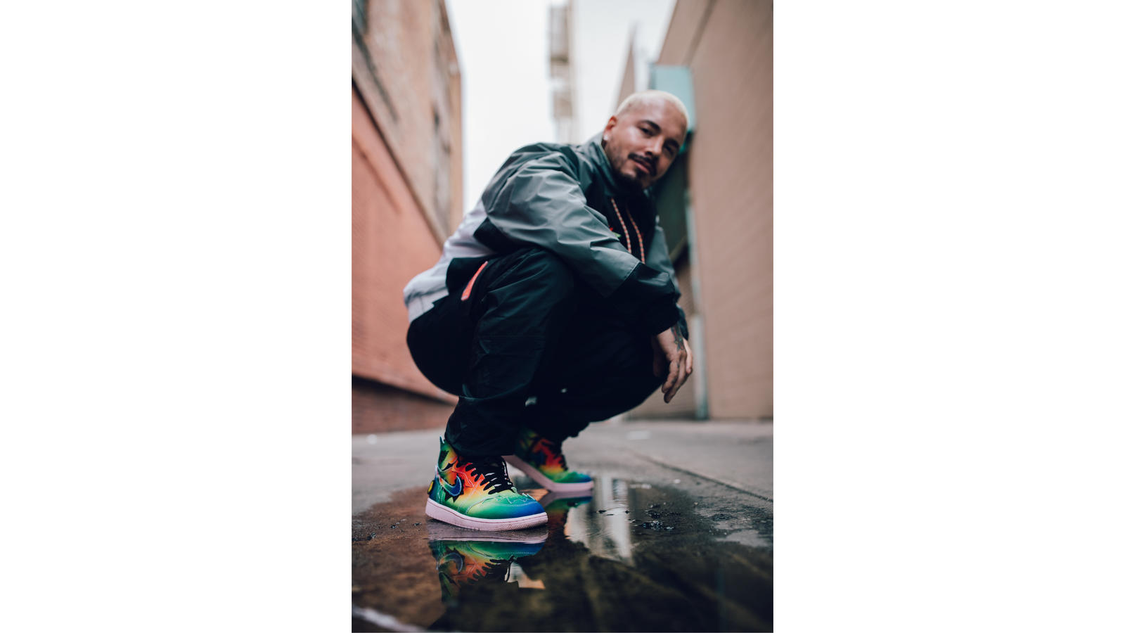 Jordan Brand Air Jordan I x J Balvin Official Images and Release Date 5