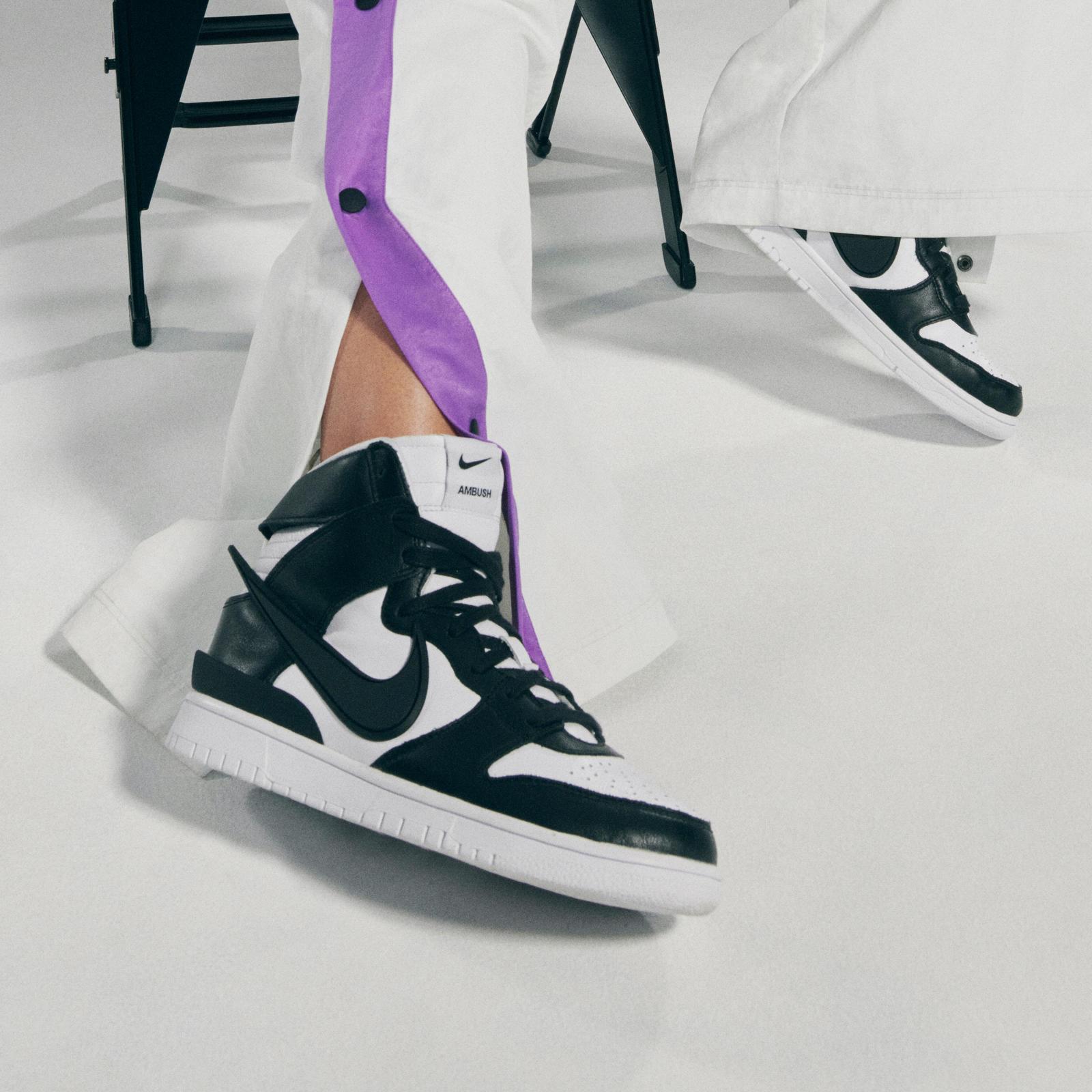 Nike x AMBUSH NBA Apparel Collection