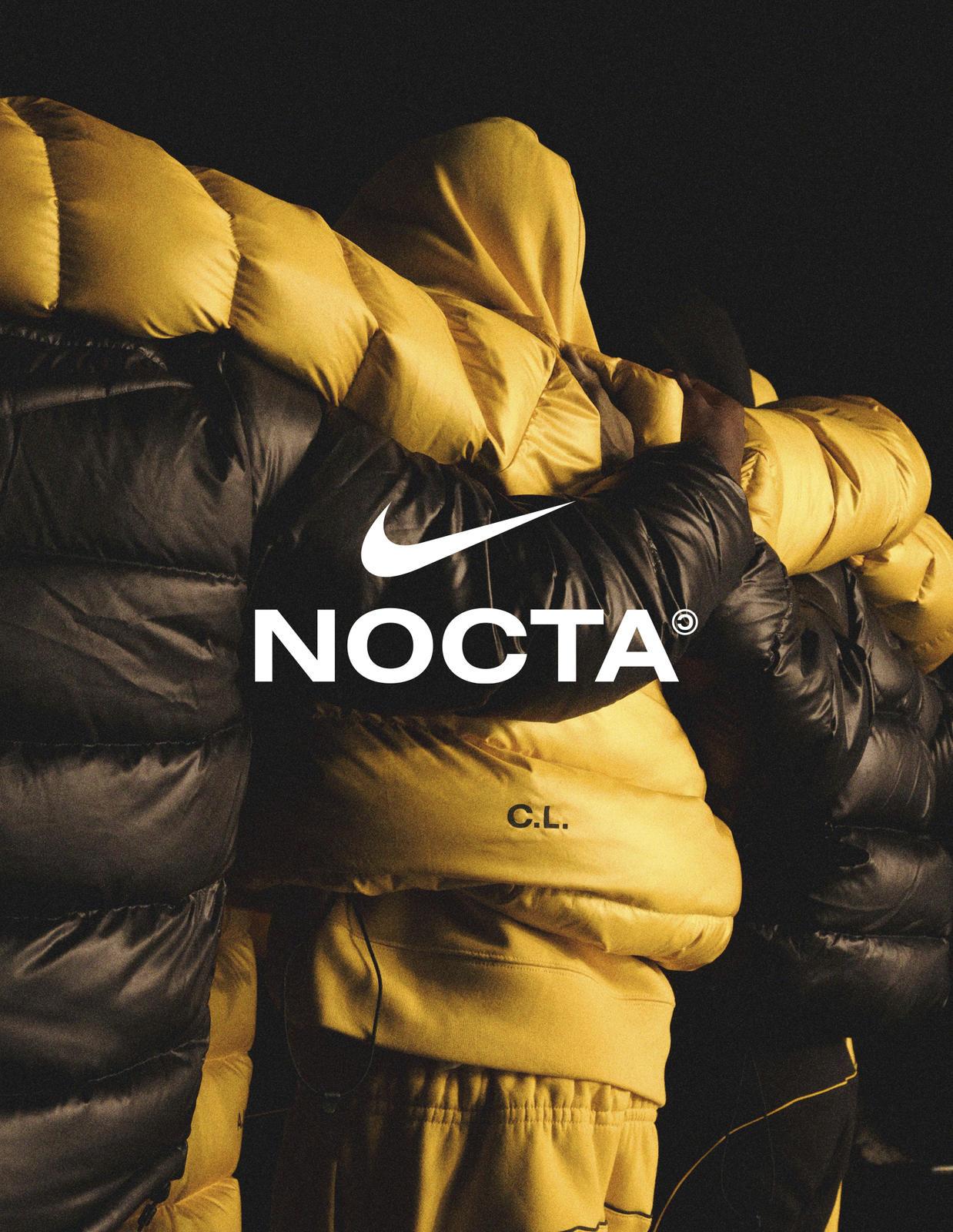 Drake NOCTA 0