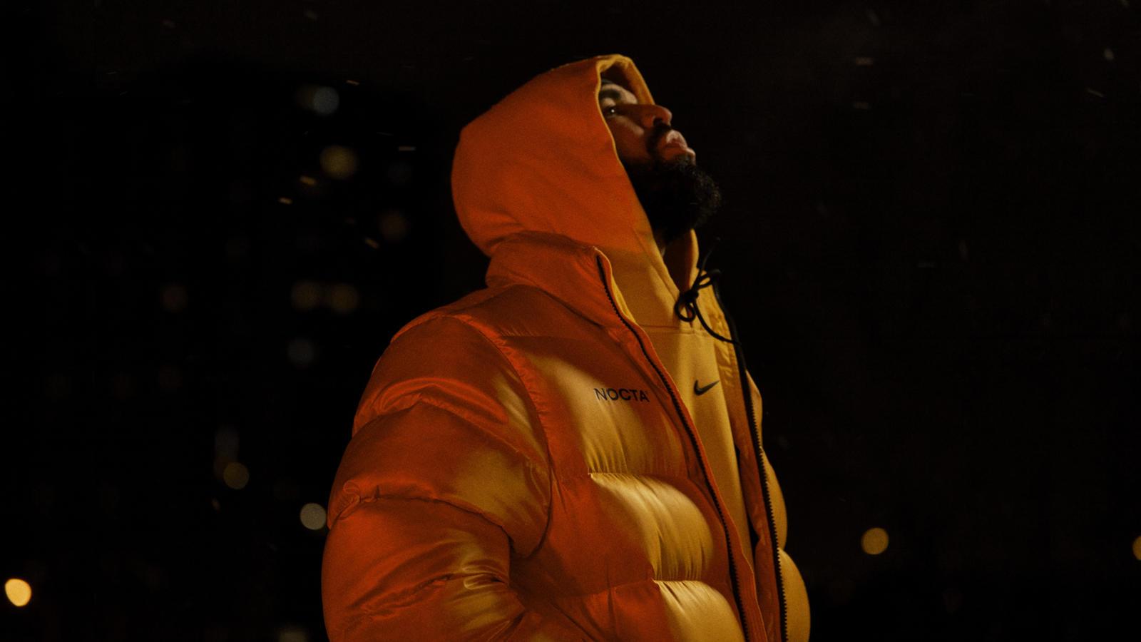 Drake NOCTA 4