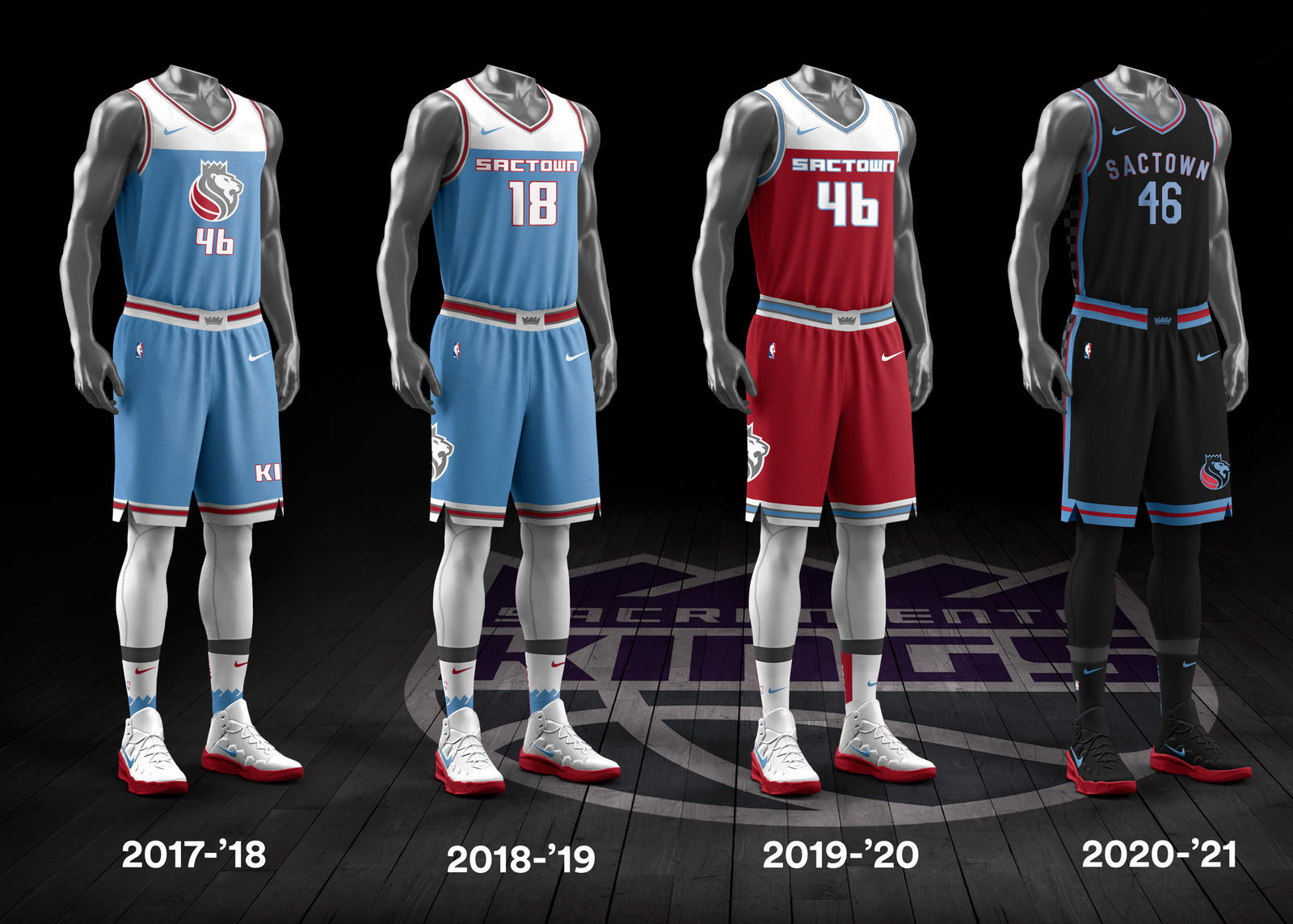 NBA City Edition Uniforms 28