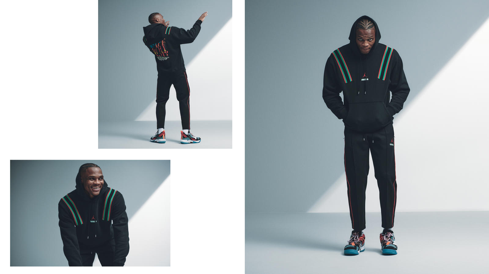 Russell Westbrook Why Not Zer0.4 Facetasm Apparel Official Images and Release Date 17