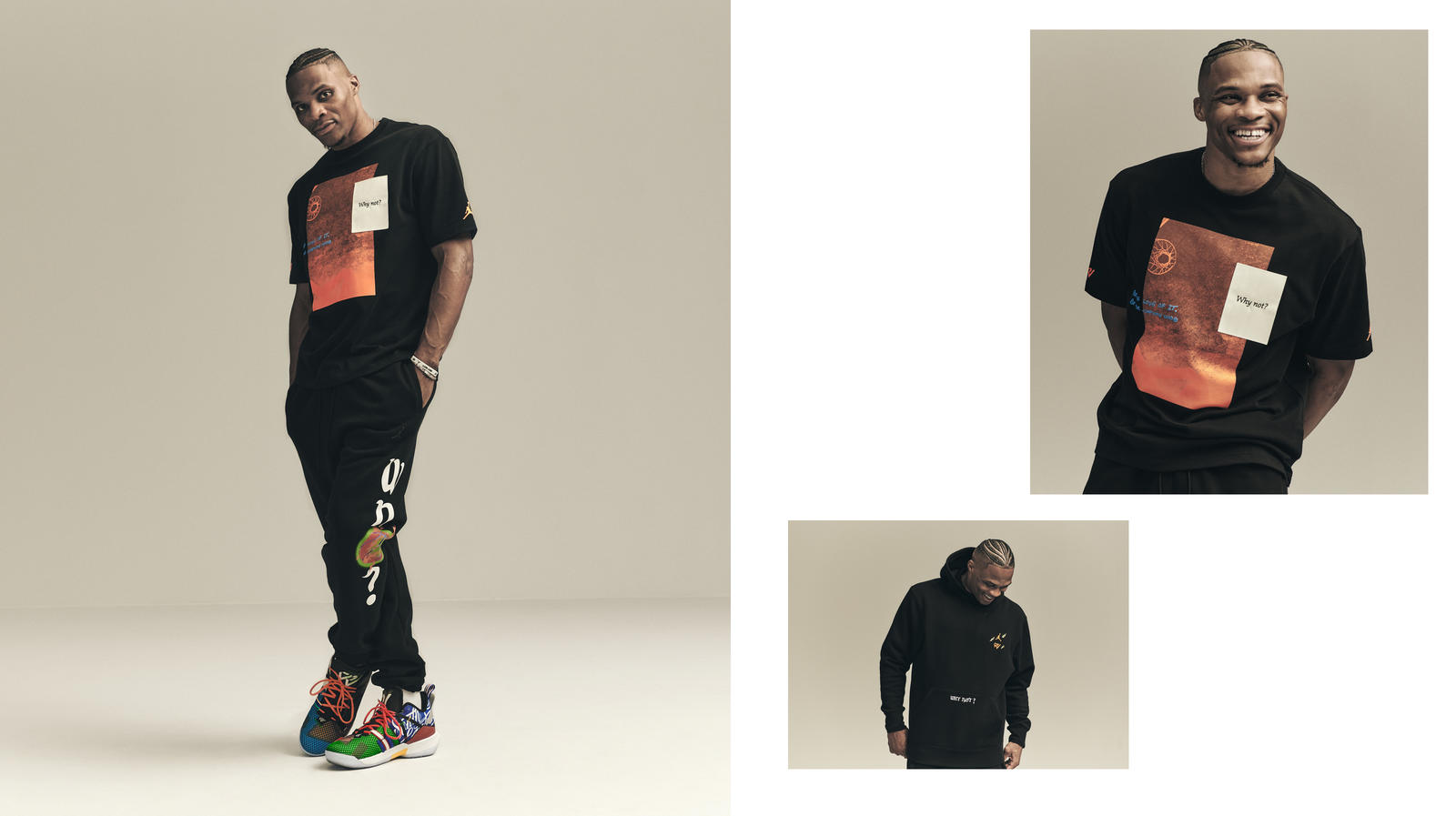 Russell Westbrook Why Not Zer0.4 Facetasm Apparel Official Images and Release Date 18