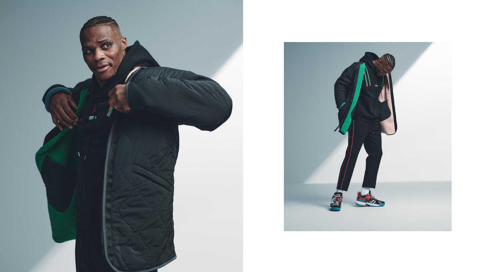 Russell Westbrook Why Not Zer0.4 Facetasm Apparel Official Images and Release Date 20