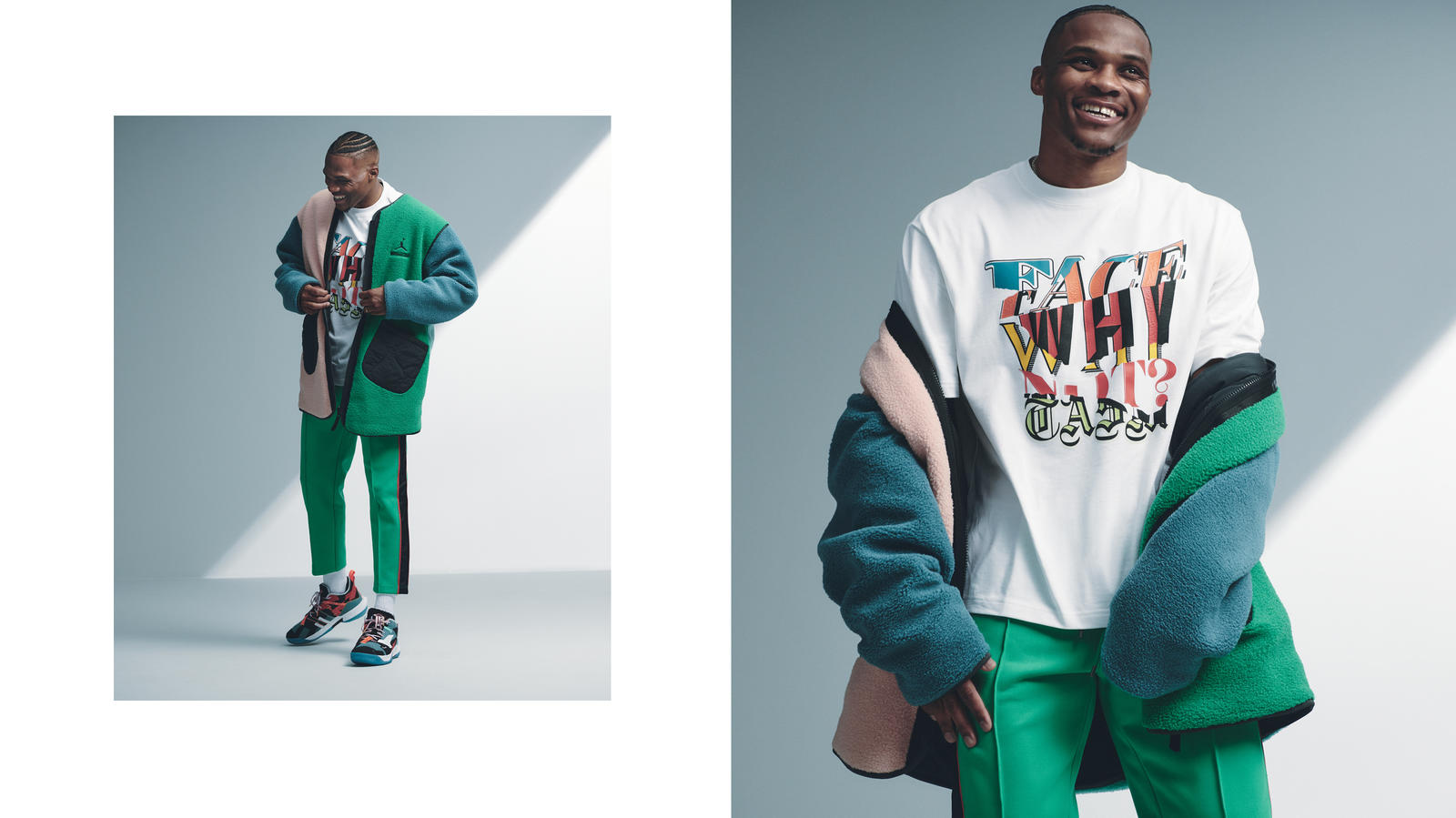 Russell Westbrook Why Not Zer0.4 Facetasm Apparel Official Images and Release Date 21