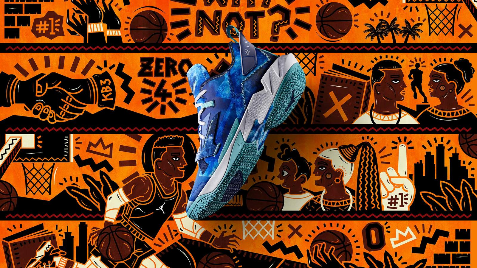 Russell Westbrook Why Not Zer0.4 Facetasm Apparel Official Images and Release Date 14