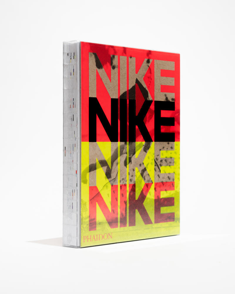 Get Inside Nike's Design Ethos With a First-of-Its-Kind Publication