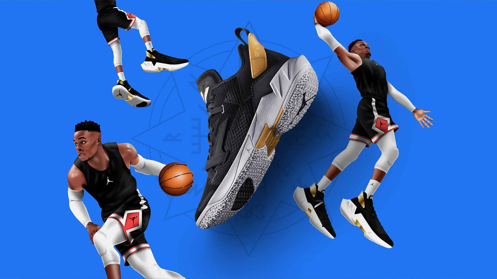 Russell Westbrook Why Not Zer0.4 Facetasm Apparel Official Images and Release Date 23