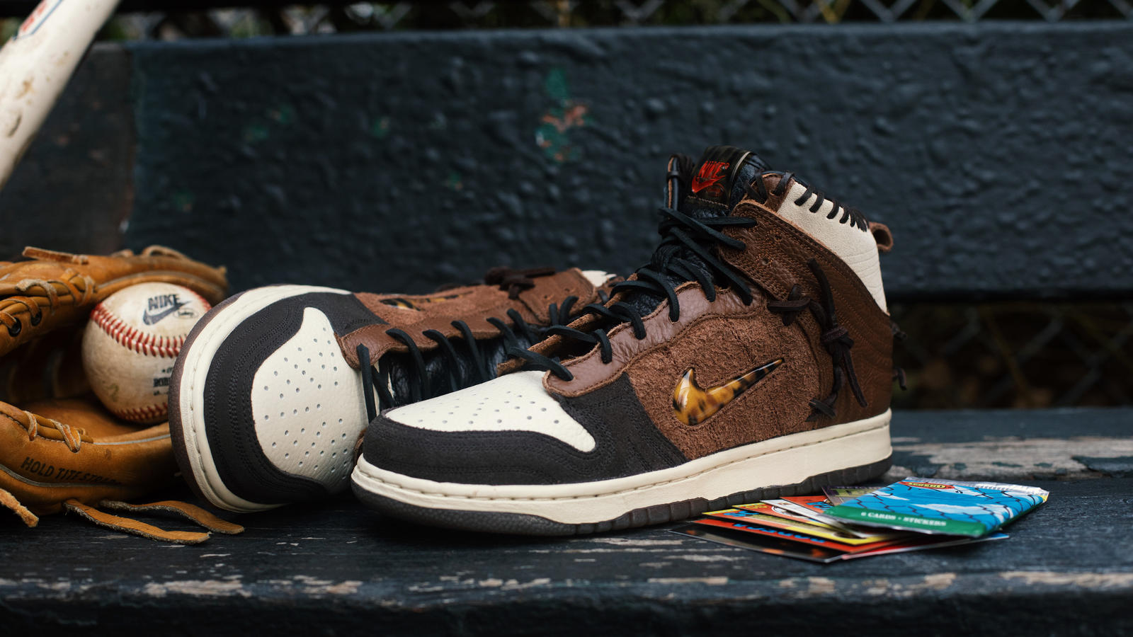 Nike x Bodega Dunk High  0