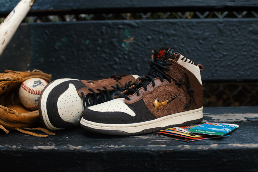 Bodega's Take on the Nike Dunk Honors Local Legends