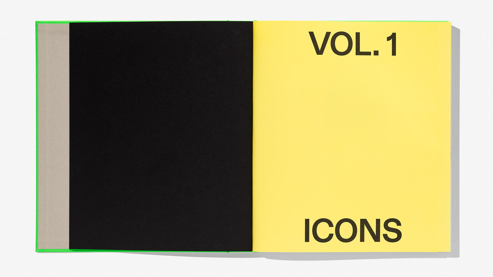 Nike Virgil Abloh Taschen ICONS Book 10