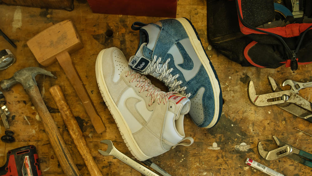 "In Making the Nike Dunk ""Ours,"" Chicago's Notre Shares Its Story"