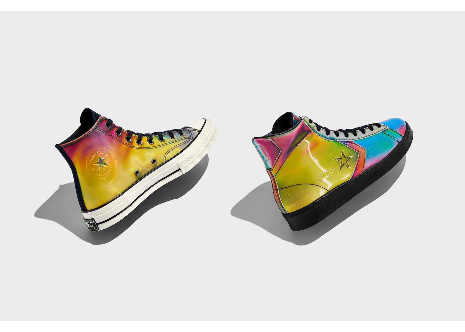 Converse All Stars Spring Summer 2021 Collections Chuck 70 All Star BB Evo Official Images Release Date 13