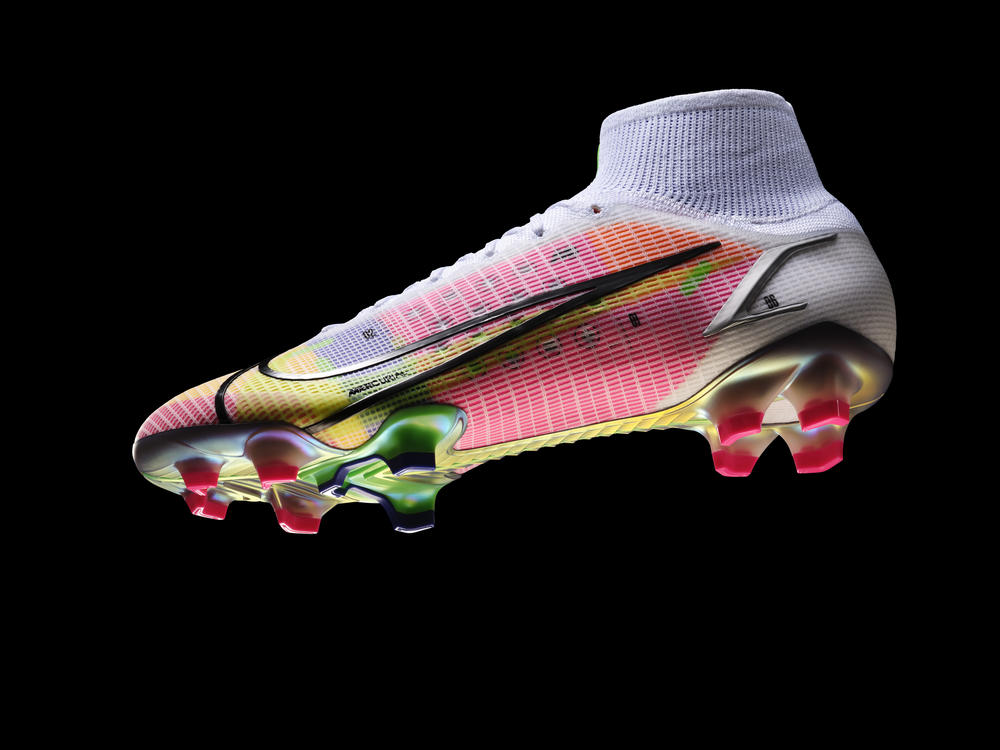 The New Mercurial Lifts the Veil on Speed