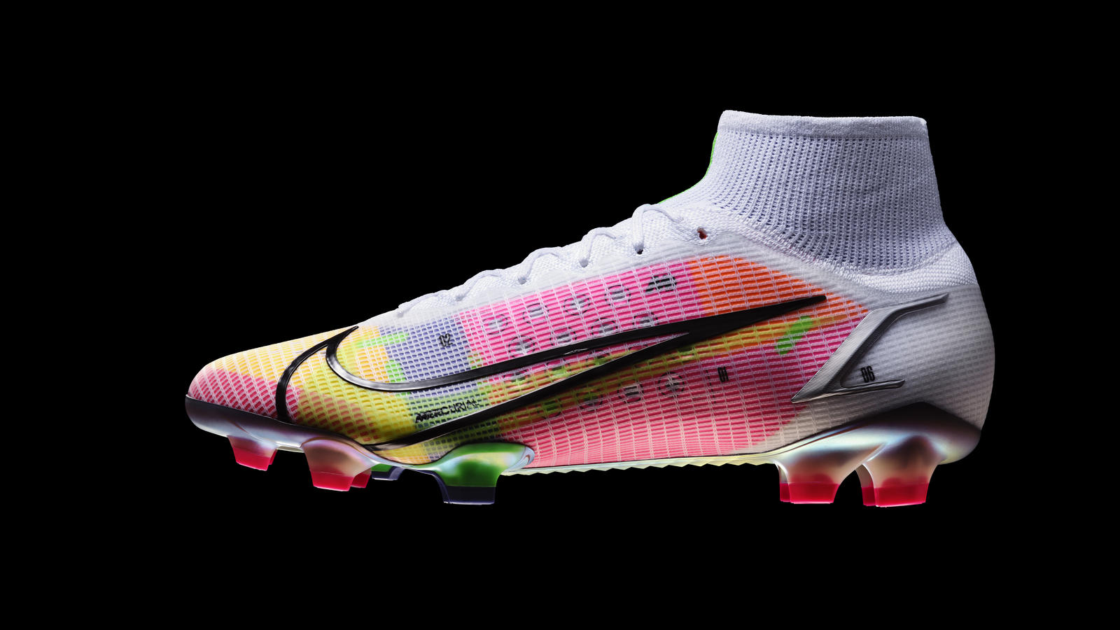 New Nike Mercurial 5