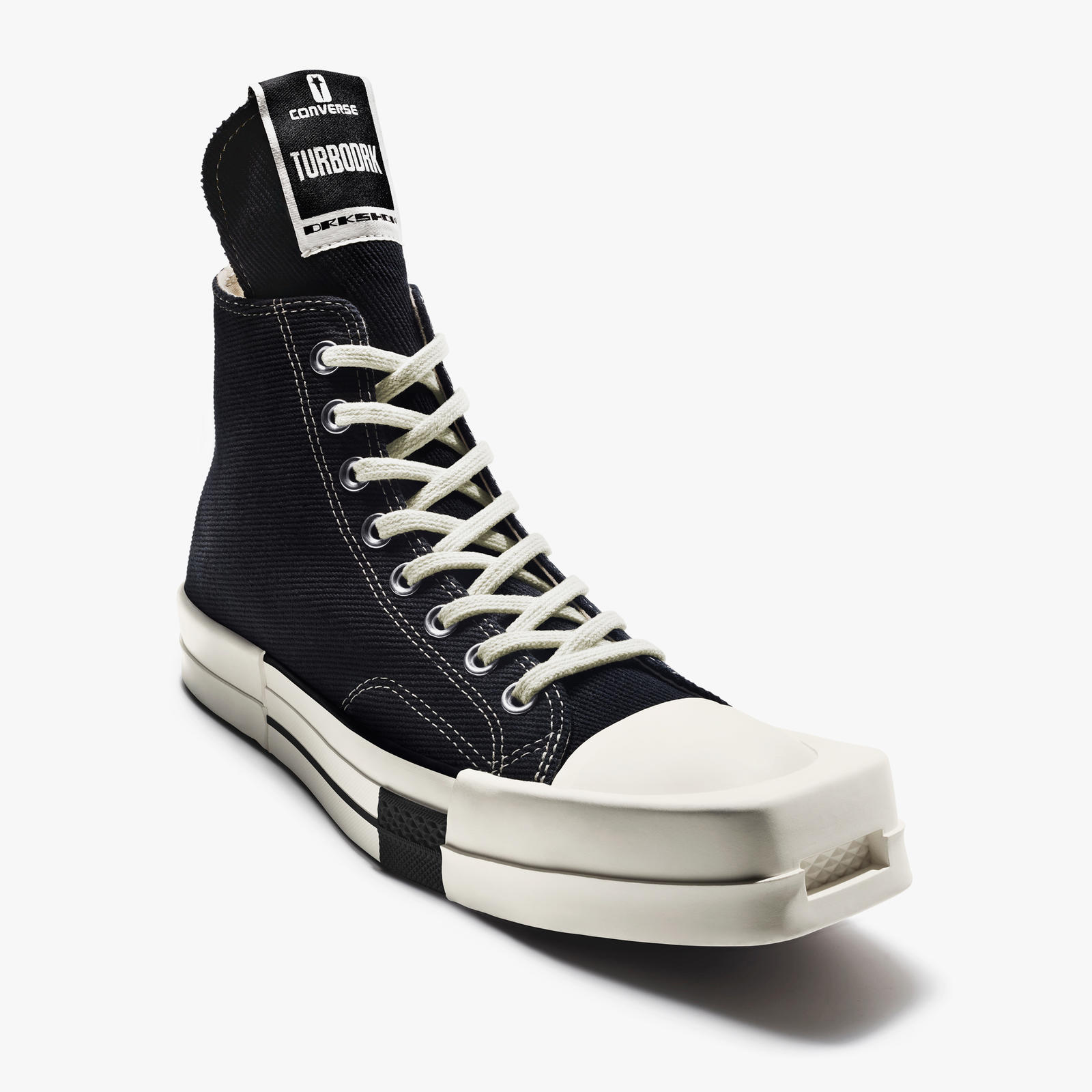 Converse x Rick Owens TURBODRK Chuck 70 - Nike News