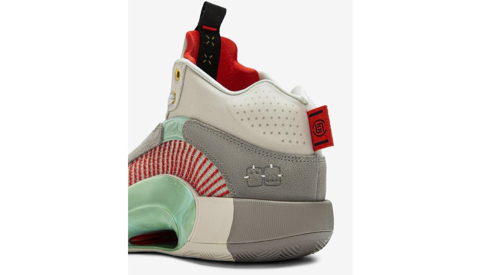 CLOT x Jordan Brand 14 and 35  3