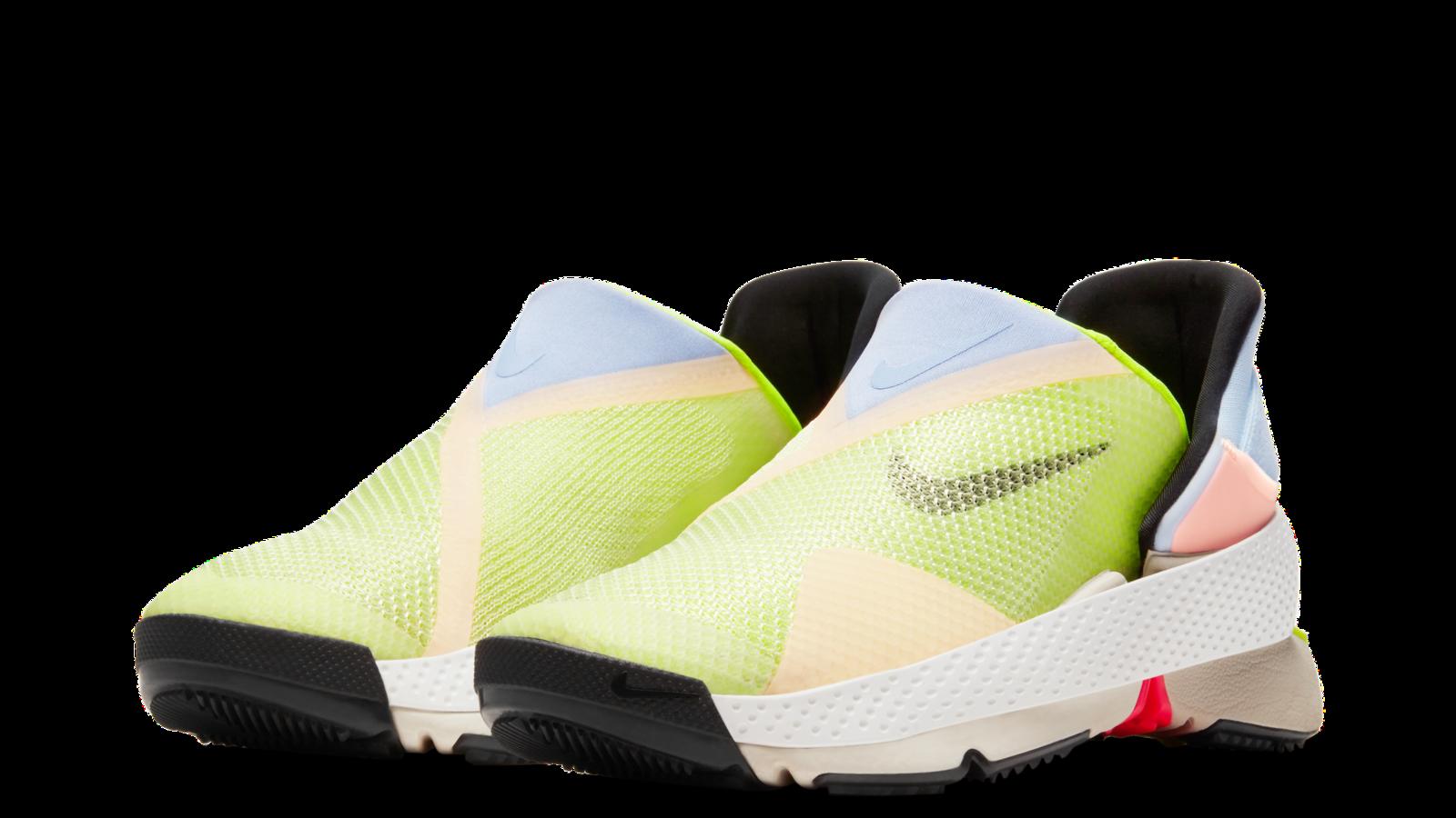 Nike GO FlyEase 15