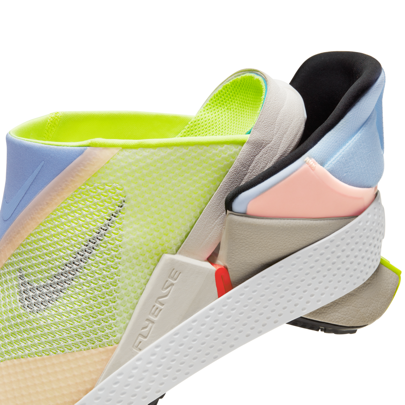 Nike Go FlyEase Hands-Free Shoe  4